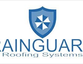 #42 for Design a Logo for a Roofing Company by sosopo