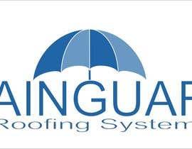 #47 untuk Design a Logo for a Roofing Company oleh sosopo