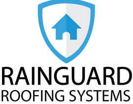 #23 for Design a Logo for a Roofing Company af Asheet08