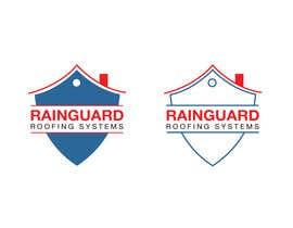 Nro 13 kilpailuun Design a Logo for a Roofing Company käyttäjältä ullassebastian