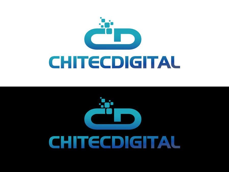 Konkurrenceindlæg #6 for Design a Logo for my website