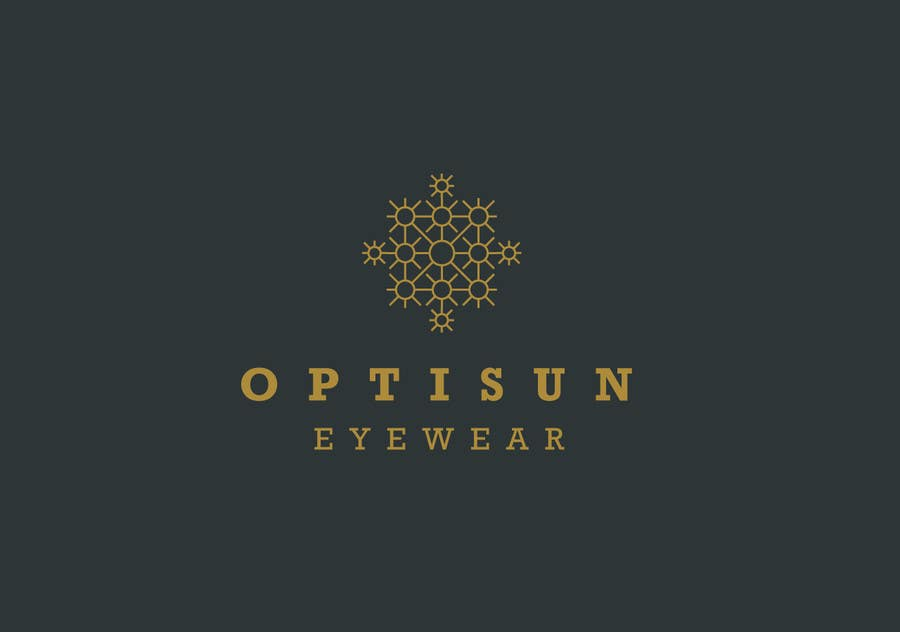 #408 for Design a Logo for Optisun Eyewear by PushkaCreative