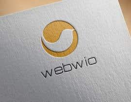 #39 untuk Webwio - Logo Design oleh parikhan4i