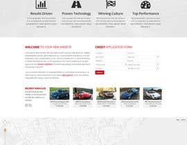 #8 for Design a Website Mockup for Bankruptcy auto Solutions af anuragbhelsewale