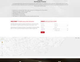 #9 for Design a Website Mockup for Bankruptcy auto Solutions af anuragbhelsewale
