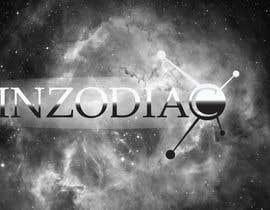 #25 cho Zodiac Logo bởi SERIAL7