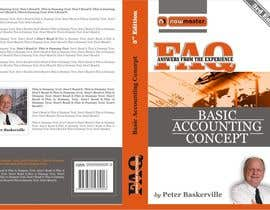 Nro 18 kilpailuun Create Design for front/back/spline cover of ebook and print book series käyttäjältä suneshthakkar