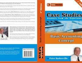 #21 para Create Design for front/back/spline cover of ebook and print book series por suneshthakkar