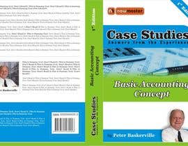 #25 para Create Design for front/back/spline cover of ebook and print book series por suneshthakkar