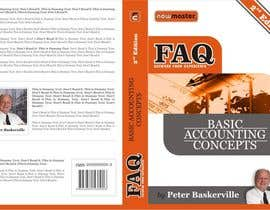 Nro 32 kilpailuun Create Design for front/back/spline cover of ebook and print book series käyttäjältä suneshthakkar
