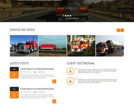 zaxsol tarafından Responsive Website Design for Wordpress için no 6