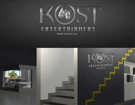#31 untuk Design a Logo for an entertainment company oleh sooclghale