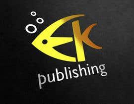 "#373 cho Design a Logo for ""ek publishing"" bởi Habitus"