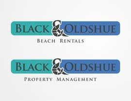 #60 cho Design a Logo for Black & Oldshue, LLC bởi dyv