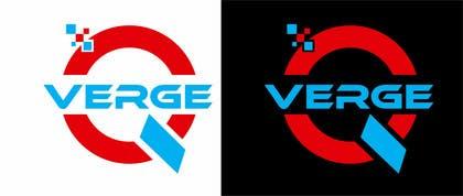 #23 for Design a Logo for QVerge af olja85