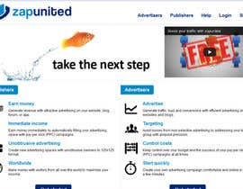 #27 for Design a Logo for Zapunited.com af Superiots