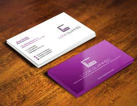 #26 cho Design some Business Cards & letterhead for salon appointment booking site bởi gohardecent