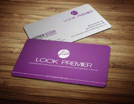 #23 cho Design some Business Cards & letterhead for salon appointment booking site bởi anikush