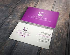 #8 cho Design some Business Cards & letterhead for salon appointment booking site bởi Fgny85