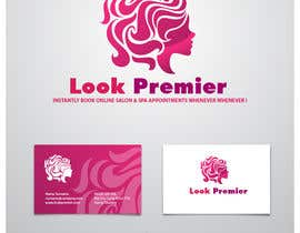 #2 cho Design some Business Cards & letterhead for salon appointment booking site bởi Gnaiber