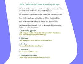 #2 for Content Writing for Logo Design Company af shawond7