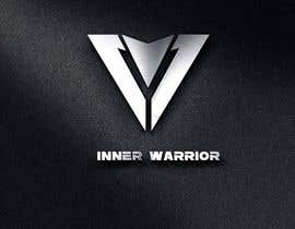 #91 cho Design a Logo for Inner Warrior Performance Apparel bởi Kdamali