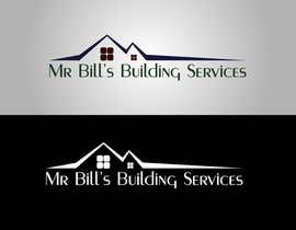 #1 cho Design a Logo for Mr Bill Building Services Pty Ltd bởi halims1011
