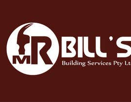 #27 cho Design a Logo for Mr Bill Building Services Pty Ltd bởi halims1011