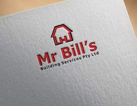 #25 cho Design a Logo for Mr Bill Building Services Pty Ltd bởi bagas0774