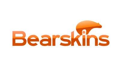 #33 untuk Design a Logo for Bearskins Laser Tattoo Removal Clinic oleh sivaranjanece