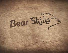 #23 for Design a Logo for Bearskins Laser Tattoo Removal Clinic by stryntek
