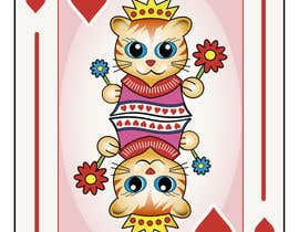 #29 cho Create a Deck of Kitten Cards! bởi eshasem