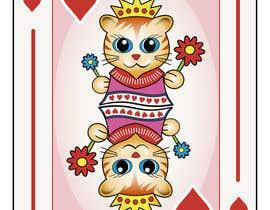 eshasem tarafından Create a Deck of Kitten Cards! için no 29