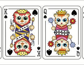 #60 cho Create a Deck of Kitten Cards! bởi eshasem