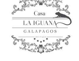 #4 cho Create Logo and Brochure for Luxury Galapagos Boutique Hotel bởi aefess