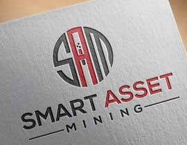 #137 for Design a Logo for Smart Asset Mining (SAM) by dreamer509