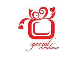 "#25 for Design a Logo for ""Special Creations"" by del15691987"