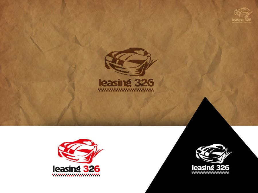 Inscrição nº 33 do Concurso para Design a Logo for Car Leasing Site