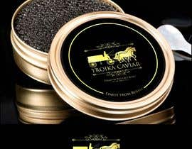 #23 for Thiết kế Logo for TROIKA CAVIAR af Hayesnch
