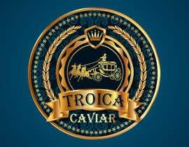 #79 cho Thiết kế Logo for TROIKA CAVIAR bởi cvijayanand2009