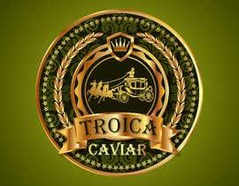 #81 cho Thiết kế Logo for TROIKA CAVIAR bởi cvijayanand2009
