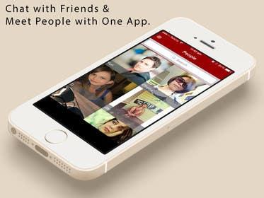 Nro 7 kilpailuun App Screenshots for iOS käyttäjältä dranerswag