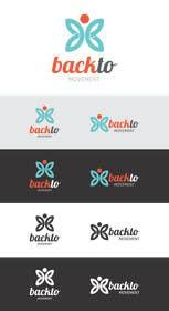 Nro 16 kilpailuun Design a Logo for Back to Movement käyttäjältä BDamian