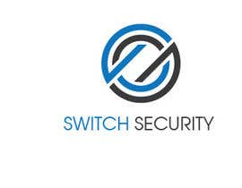 #85 for Design a Logo for Switch Security by swethaparimi