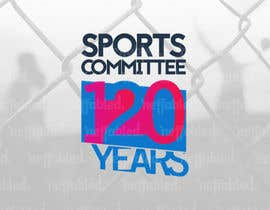 ineffabled tarafından 120 Years Logo Design için no 5