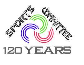 thavaguna tarafından 120 Years Logo Design için no 18