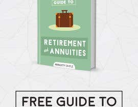 mermiliun tarafından Simple Retirement Guide Graphic için no 3