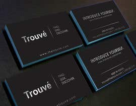 #22 para Design Spot UV Business Cards for a Los Angeles Social Network por rdesignr