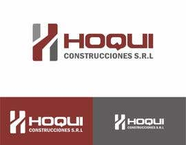 #157 untuk Re-design a Logo for Construction Company oleh DudungWahid