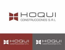 Nro 192 kilpailuun Re-design a Logo for Construction Company käyttäjältä DudungWahid
